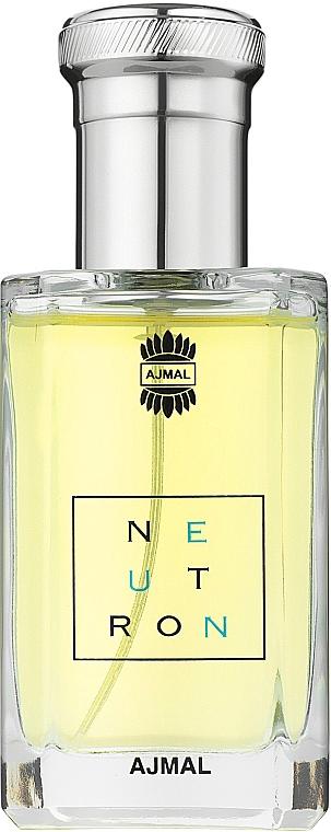 Ajmal Neutron - Eau de Parfum — Bild N1