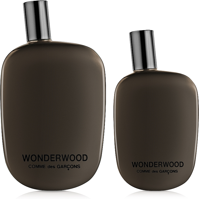 Comme des Garcons Wonderwood - Eau de Parfum — Bild N3