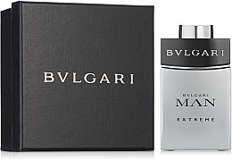 Düfte, Parfümerie und Kosmetik Bvlgari Man Extreme - Eau de Toilette (Mini)