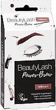 Düfte, Parfümerie und Kosmetik Färbesset für Augenbrauen Wisch- und wasserfest - Beauty Lash Power-Brow