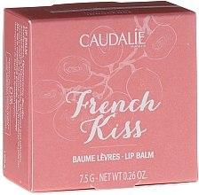 Düfte, Parfümerie und Kosmetik Lippenbalsam - Caudalie French Kiss Lip Balm