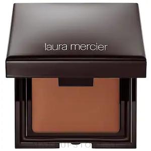 Gesichtspuder - Laura Mercier Candleglow Sheer Perfecting Powder — Bild 4 - Medium