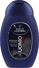 Düfte, Parfümerie und Kosmetik 2in1 Shampoo-Duschgel für Männer Excite - Paglieri Felce Azzurra Shampoo And Shower Gel For Man