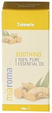 Düfte, Parfümerie und Kosmetik 100% Reines ätherisches Kurkumaöl - Holland & Barrett Miaroma Turmeric Pure Essential Oil