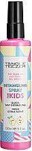 Düfte, Parfümerie und Kosmetik Entwirrungsspray für Kinder - Tangle Teezer Detangling Spray Kids