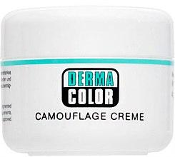 Düfte, Parfümerie und Kosmetik Creme-Foundation - Kryolan Dermacolor Camouflage Cream