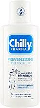 Düfte, Parfümerie und Kosmetik Intimpflegegel pH 3,5 - Chilly Pharma Prevenzione pH 3.5 Protective Intimate Cleanser