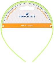 Düfte, Parfümerie und Kosmetik Haarreif 27871 hellgrün - Top Choice