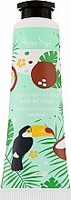 Düfte, Parfümerie und Kosmetik Hand- und Körpercreme mit Kokosnuss - Peggy Sage Coconut Hand And Body Cream