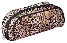 Düfte, Parfümerie und Kosmetik Kosmetiktasche Leopard 98499 - Top Choice