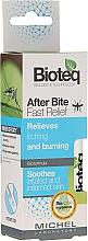 Düfte, Parfümerie und Kosmetik Beruhigender Körperbalsam gegen Insektenstiche - Bioteq After Bite Fast Relief