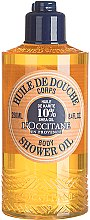 Düfte, Parfümerie und Kosmetik Duschöl mit Sheabutter - L'occitane Shea Oil Body Shower Oil
