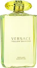 Düfte, Parfümerie und Kosmetik Versace Yellow Diamond - Duschgel