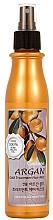 Düfte, Parfümerie und Kosmetik Feuchtigkeitsspendendes und schützendes Haarspray mit Arganöl und Gold ohne Ausspülen - Welcos Confume Argan Gold Treatment Hair Mist