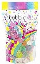 Düfte, Parfümerie und Kosmetik Badeperlen Regenbogentee - Bubble T Bath Pearls Melting Marbls Rainbow Tea