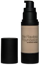 Düfte, Parfümerie und Kosmetik Foundation - Fontana Contarini The Flawless Foundation