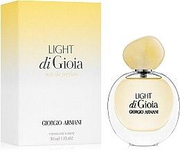 Düfte, Parfümerie und Kosmetik Giorgio Armani Light di Gioia - Eau de Parfum (Tester)