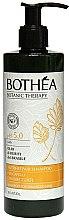 Düfte, Parfümerie und Kosmetik Shampoo für geschädigtes Haar - Bothea Botanic Therapy Nutri-Repair Shampoo pH 5.0