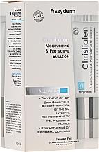 Düfte, Parfümerie und Kosmetik Feuchtigkeitsspendende und schützende Körperemulsion für trockene Haut - Frezyderm Christialen Moisturizing & Protective Emulsion