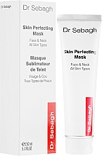 Düfte, Parfümerie und Kosmetik Gesichtsreinigungsmaske - Dr Sebagh Skin Perfecting Mask