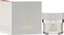 Düfte, Parfümerie und Kosmetik Regenerierende Nachtcreme - LOOkX Youth Defense Time Stop Cream