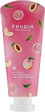 Düfte, Parfümerie und Kosmetik Pflegende Körpermilch mit Pfirsichduft - Frudia My Orchard Peach Body Essence