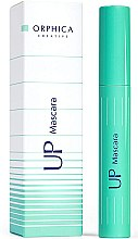 Düfte, Parfümerie und Kosmetik Wimperntusche - Orphica UP Mascara