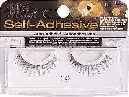 Düfte, Parfümerie und Kosmetik Künstliche Wimpern - Ardell Self-Adhesive Lashes 110S