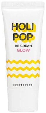 BB Creme - Holika Holika Holi Pop Glow BB Cream