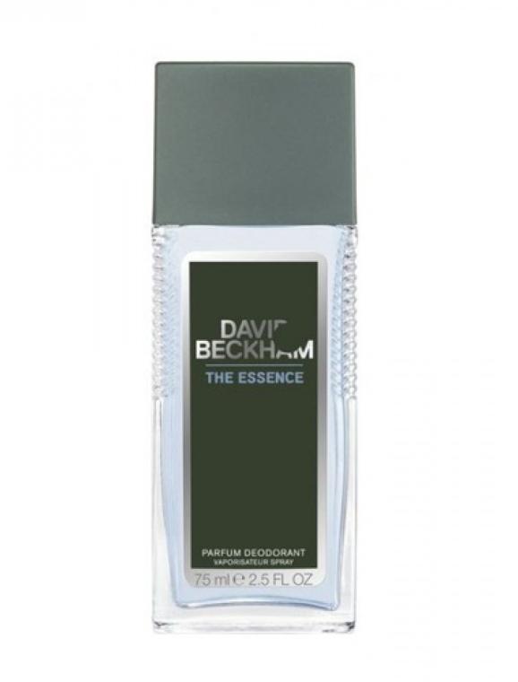 David Beckham David Beckham The Essence - Parfümiertes Körperspray