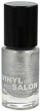 Nagellack - Constance Carroll Vinyl Glitter Nail Polish