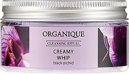 Düfte, Parfümerie und Kosmetik Körperwaschschaum Black Orchid - Organique HomeSpa