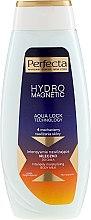 Düfte, Parfümerie und Kosmetik Intensiv feuchtigkeitsspendende Körpermilch - Perfecta Hydro Magnetic Aqua Lock Technology Body Milk (ohne Pumpenspender)