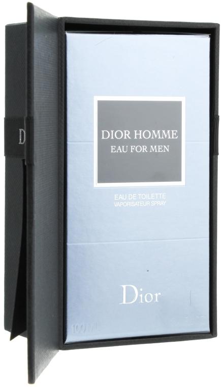 Dior Homme Eau for Men - Eau de Toilette — Bild N3