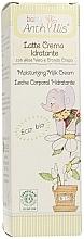 Düfte, Parfümerie und Kosmetik Feuchtigkeitsspendende Körpermilch - Baby Anthyllis Moisturizing Milk Cream