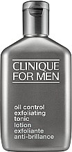 Düfte, Parfümerie und Kosmetik Exfolierende Gesichtslotion für Herren - Clinique Skin Supplies For Men Scruffing Lotion 3.5 For Oily Skin