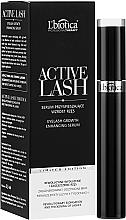 Düfte, Parfümerie und Kosmetik Stärkendes Wimpernserum zum Wachstum - L'biotica Active Lash