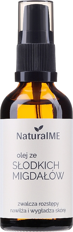 Süßmandelöl - NaturalME