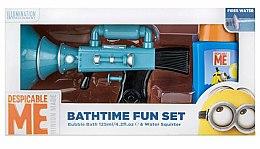 Düfte, Parfümerie und Kosmetik Badeset für Kinder - Corsair Despicable Me (Badeschaum 125ml + Spielzeug)