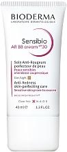 Düfte, Parfümerie und Kosmetik Gesichtscreme für empdindliche, zu Rötungen neigende Haut - Bioderma Sensibio AR BB Cream SPF 30+