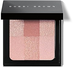 Düfte, Parfümerie und Kosmetik Gesichtsrouge - Bobbi Brown Brightening Brick