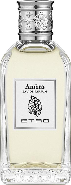 Etro Ambra - Eau de Toilette — Bild N1