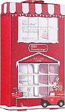 Düfte, Parfümerie und Kosmetik Körperpflegeset - Baylis & Harding Bath Candy Store (Duschgel 100ml + Seife 100g + Duschcreme 100ml)