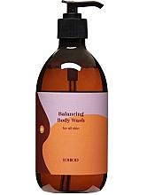 Düfte, Parfümerie und Kosmetik Balancierendes Badegel für fettige Haut - Lovbod Balancing Bath Gel