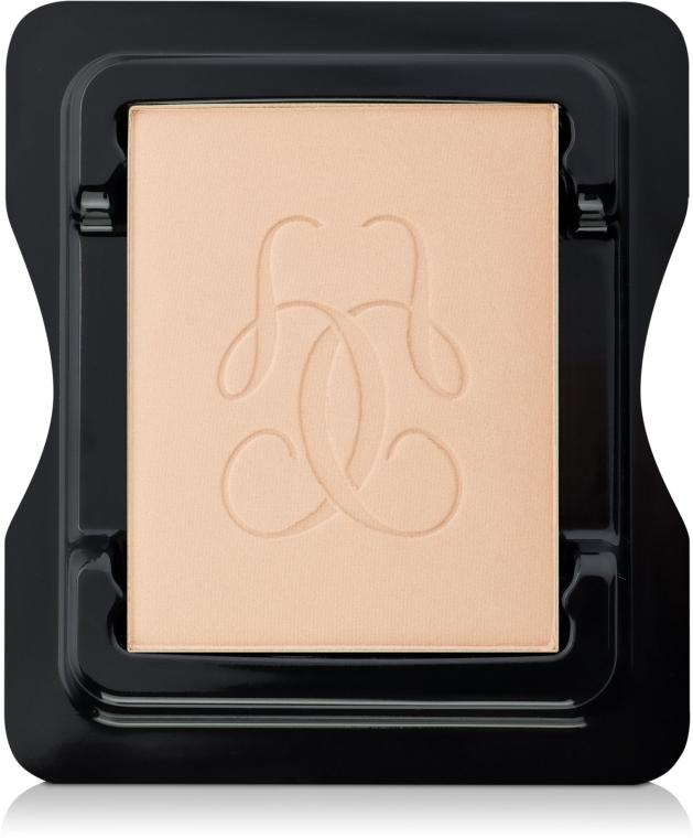 Kompaktpuder für Gesicht - Guerlain Lingerie De Peau Compact Powder — Bild N1