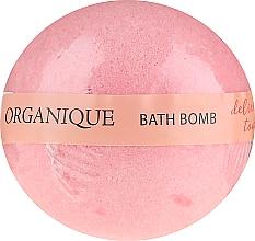 Düfte, Parfümerie und Kosmetik Badebombe Delicious Touch - Organique HomeSpa