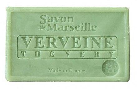 Naturseife mit Eisenkraut - Le Chatelard 1802 Verbena Soap