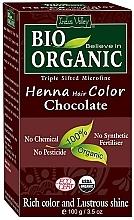 Düfte, Parfümerie und Kosmetik Bio-Henna - Indus Valley Henna Hair Color