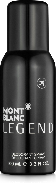 Montblanc Legend - Deospray — Bild N1