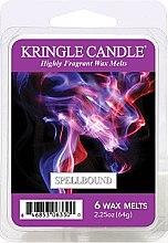 Düfte, Parfümerie und Kosmetik Tart-Duftwachs Spellbound - Kringle Candle Spellbound Mini Wax Melts